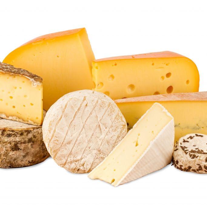 Blutiger Durchfall möglich! Finger weg von DIESEM Netto-Käse (Foto)