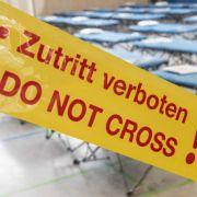Bis zu 21 Jahre Haft! Quarantäne-Sünder wegen Mordes angeklagt (Foto)