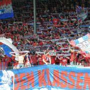 Heidenheim kassiert Heimniederlage gegen Bochum (Foto)