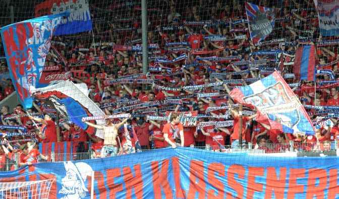 Heidenheim vs. Fortuna