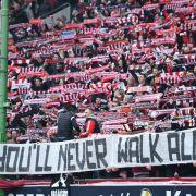 1. FC Kaiserslautern und Duisburg trennen sich mit einem Unentschieden (Foto)