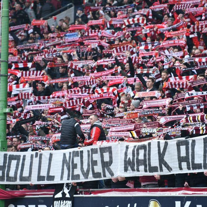 3 : 0 für die Heimmannschaft (Foto)