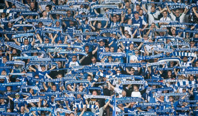 Magdeburg vs. Bayern München II im TV verpasst?