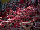 1. FC Union Berlin gegen SC Paderborn 07 abgesagt