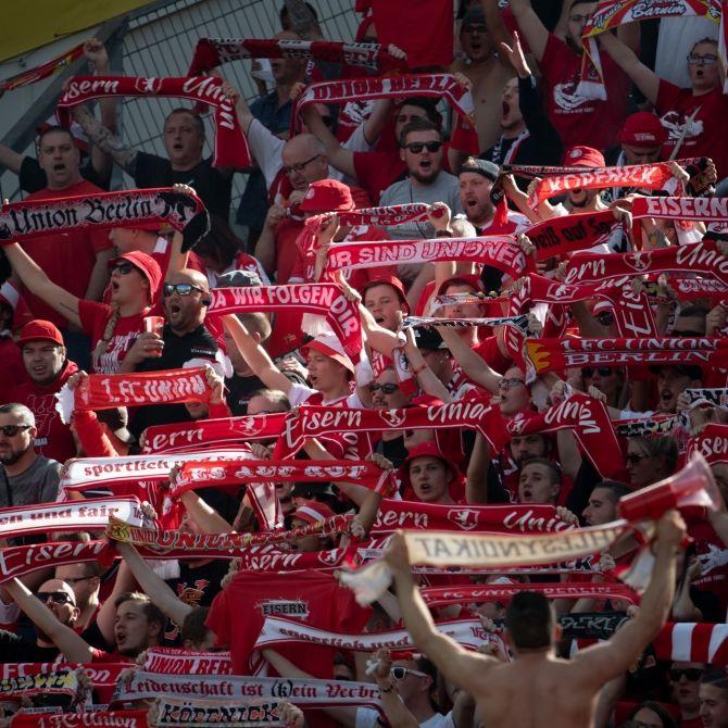 RB Leipzig patzt gegen Union (Foto)