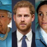 Royals entsetzt wegen Todes-Drama, Ego-Trips und miesem Betrug (Foto)