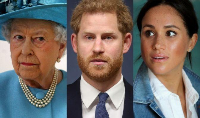 Meghan Markle, Prinz Harry und Co.