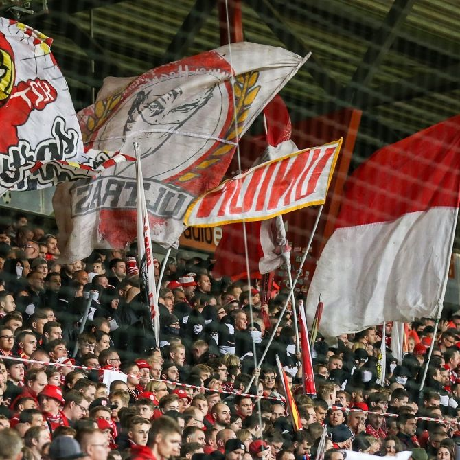 1. FC Union Berlin geht gegen SC Freiburg mit Remis aus dem Spiel (Foto)