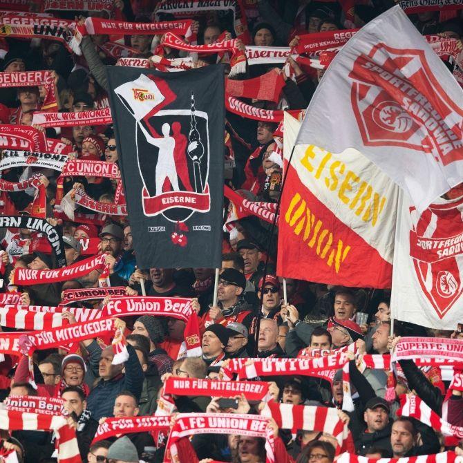 1. FC Union Berlin bereitet Bayer 04 Leverkusen großen Kummer (Foto)