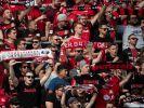 Bayer 04 Leverkusen gegen 1. FC Köln abgesagt