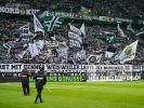 Gladbach vs. Eintracht verpasst?