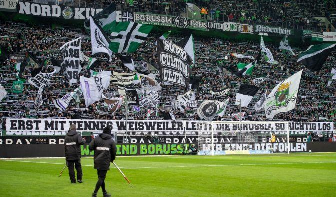 Gladbach vs. Hoffenheim
