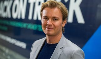 So tickt Nico Rosberg privat abseits der Rennpiste. (Foto)
