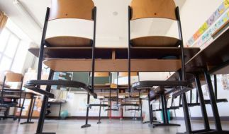 Die Schulen in Deutschland bleiben wegen des Coronavirus vorübergehend leer. (Foto)