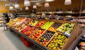 Das Coronavirus ließ die Obst-Preise zuletzt deutlich in die Höhe schnellen. (Foto)