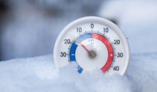 Die Russenpeitsche soll die Temperaturen purzeln lassen. (Foto)