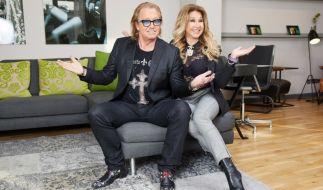 Robert und Carmen Geiss sind für ihre gute Laune bekannt. (Foto)