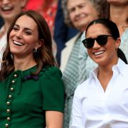Triumph! HIER hat Meghan Markle keine Chance gegen Herzogin Kate (Foto)
