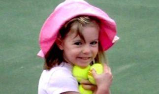 Madeleine McCann ist seit Mai 2007 spurlos verschwunden. (Foto)