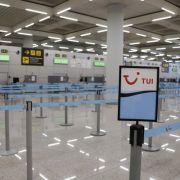 Reise-Anbieter Tui streicht fast alle Angebote - und fordert Geld vom Staat! (Foto)