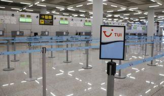 Die wirtschaftlichen Folgen der Coronavirus-Krise sind in der Touristik besonders heftig. (Foto)