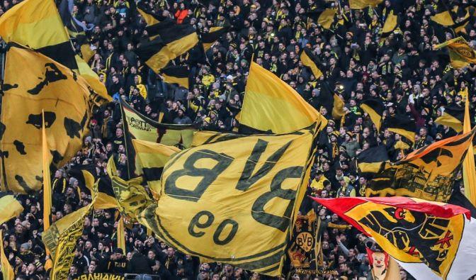 Dortmund vs. Mainz