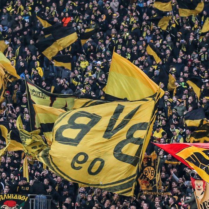 Zusammenfassung von Borussia Dortmund II vs. 1. FC Saarbrücken (Foto)