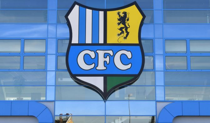 CFC vs. Hansa