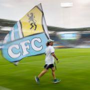 Chemnitzer FC empfängt am 29. Spieltag SG Sonnenhof Großaspach (Foto)