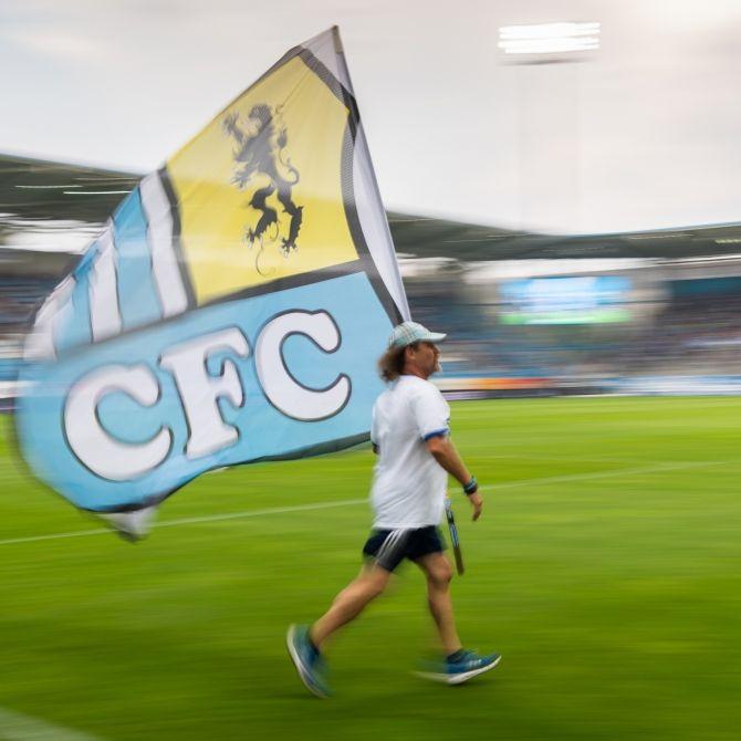 2 : 0 für Chemnitz! Eilenburg kann nicht überzeugen (Foto)
