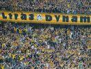 Dynamo gegen Mannheim im TV