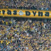 SG Dynamo Dresden bereitet SC Verl riesigen Kummer (Foto)