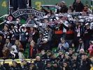 Eintracht Frankfurt vs. FSV Mainz 05 abgesagt