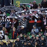Alle Informationen zur Wiederholung der Partie Frankfurt vs. Mainz hier (Foto)