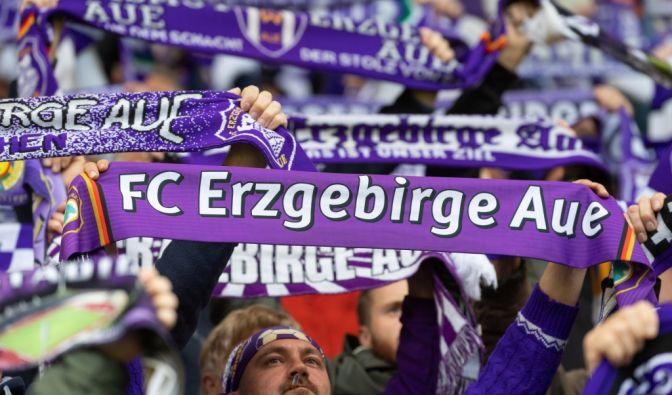Aue vs. Paderborn
