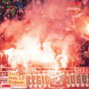 Die besten Szenen aus FC Augsburg gegen SC Freiburg (Foto)