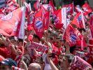FC Bayern München vs. Borussia Mönchengladbach abgesagt