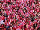 FC Bayern München gegen Fortuna Düsseldorf abgesagt