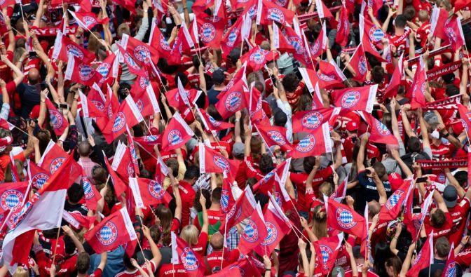 FC Bayern vs. BVB im TV verpasst?