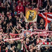FCB lässt Schalke absolut keine Chance (Foto)