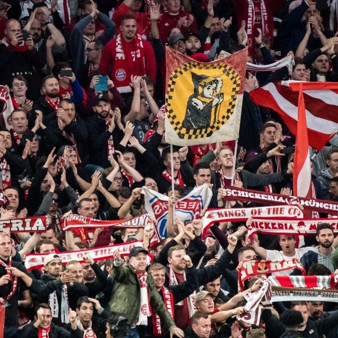 Ein Unentschieden! FC Bayern München vs. SV Werder Bremen (Foto)