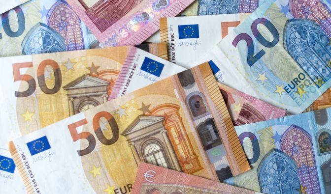 Kredite in Deutschland 2020
