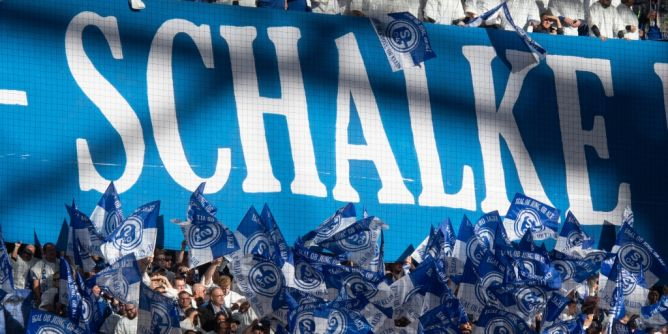 Schalke vs. Dresden im TV und Stream