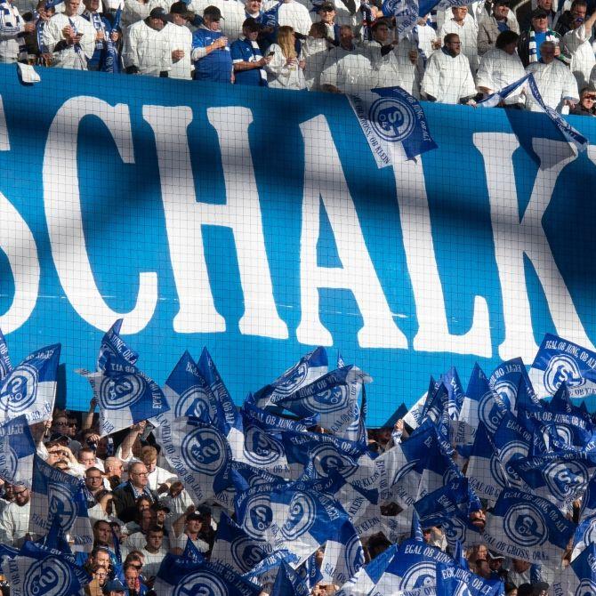 Schalke kassiert Heim-Klatsche im Duell gegen Leverkusen (Foto)