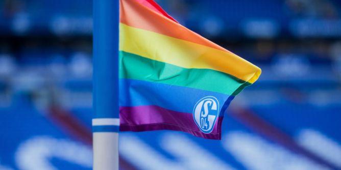 Schalke vs. Karlsruhe im Stream und TV