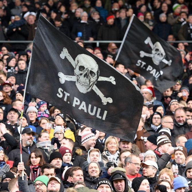 FC St. Pauli bereitet Hamburger SV großen Kummer (Foto)