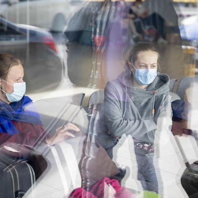 Versagen an Flughäfen! Wann kommt das Landeverbot aus Risikogebieten? (Foto)