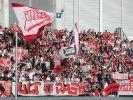 Fortuna Düsseldorf vs. TSG 1899 Hoffenheim abgesagt