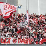 Die besten Szenen aus Fortuna Düsseldorf gegen FC Augsburg (Foto)