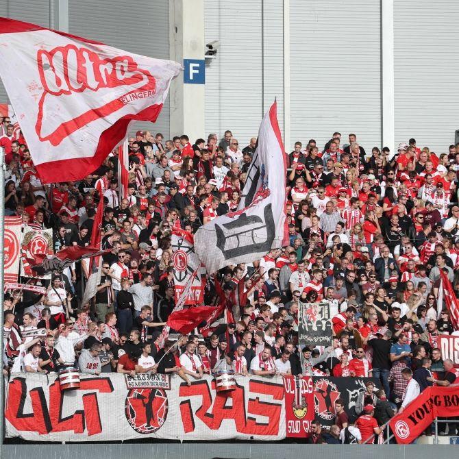 Fortuna Düsseldorf und Hamburger SV mühen sich zur Nullnummer (Foto)